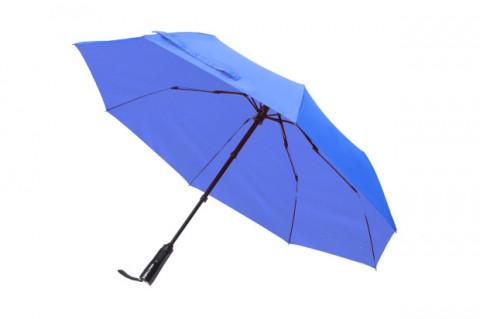 სმარტ-ქოლგა  HAZ Umbrella გააფრთხილებს მომხმარებელს უამინდობის შესახებ