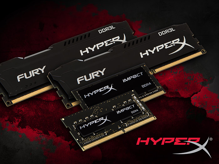 ახალი თაობის RAM სქემები.