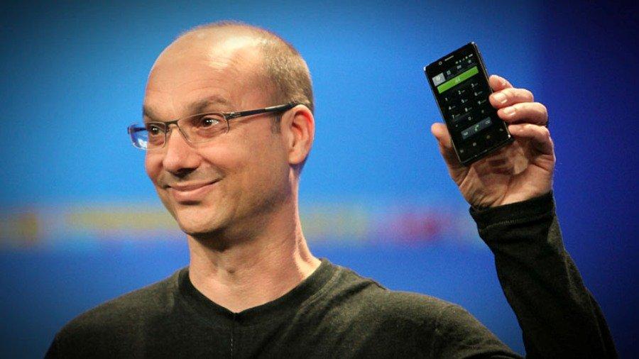 Android-ის შემქნელი სმარტფონების წარმოებას დაიწყებს
