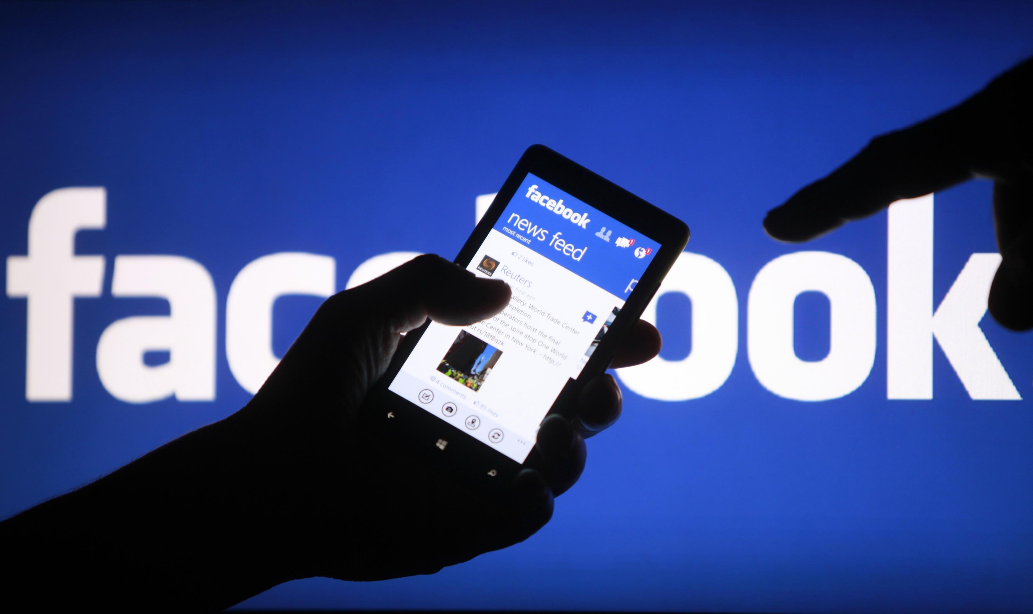 სასამართლომ აუკრძალა Facebook-ს თავისი მომხმარებლების თვალთვალი