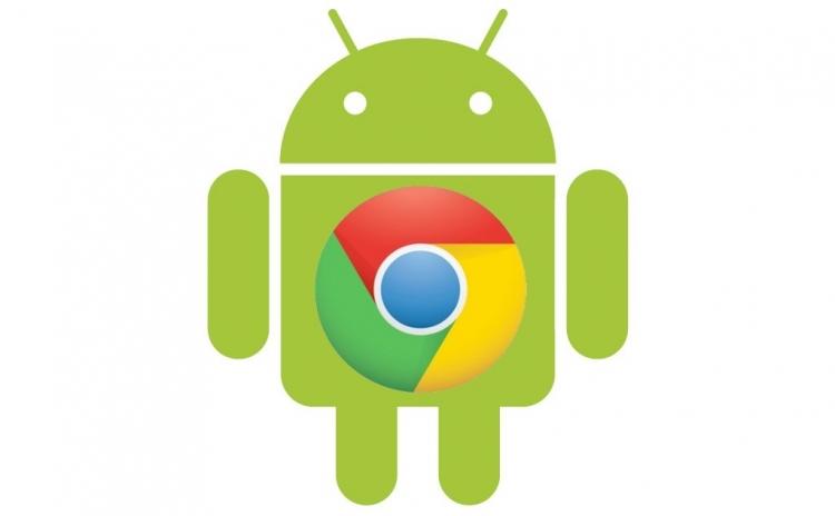 ბრაუზერი Chrome ანდროიდისთვის კიდევ უფრო უსაფრთხო გახდა